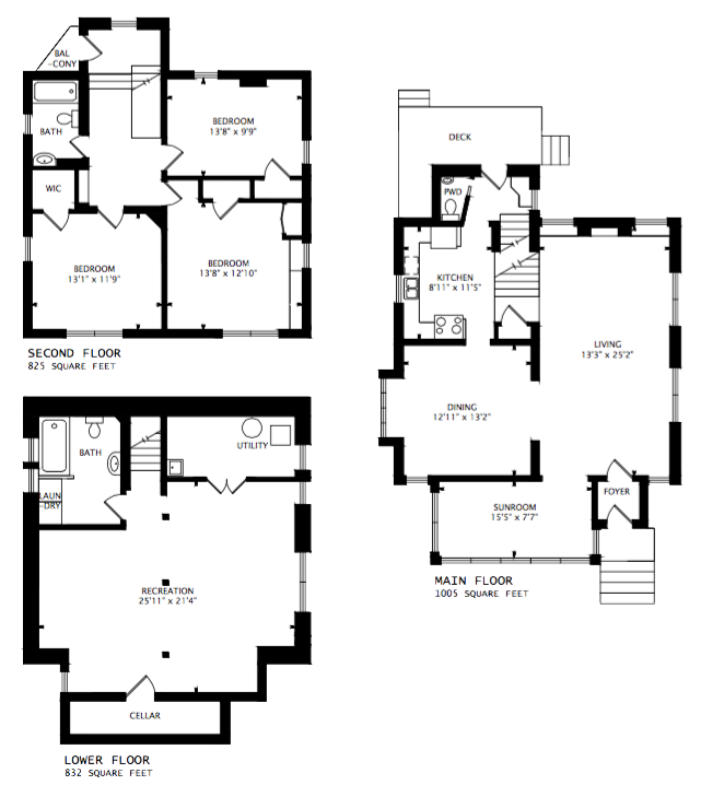 5009 lyndale ave s floorplans